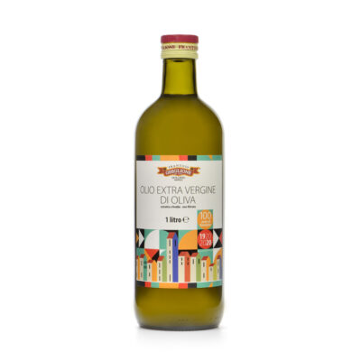 EXTRA VIRGIN OLIVE OIL COLD PRESSED AND UNFILTERED