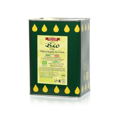 NATIVE OLIVE OIL EXTRA BIO 0,25 L