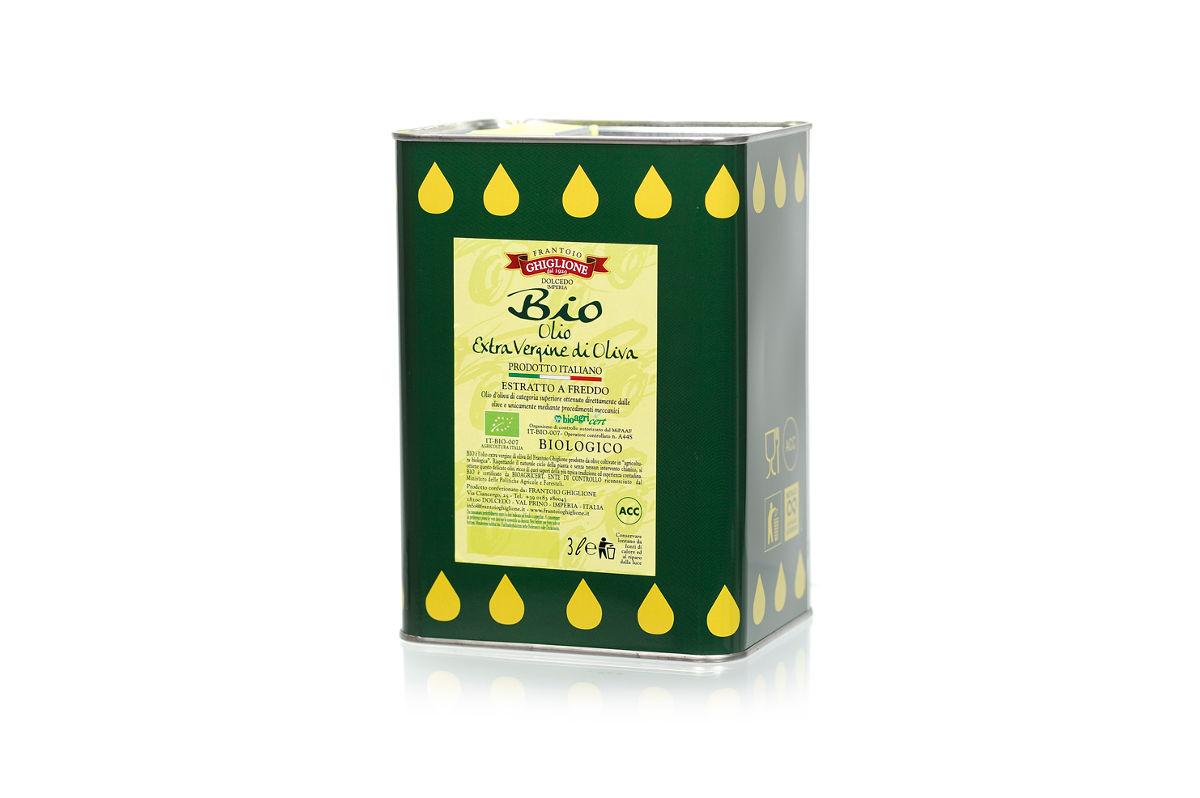 NATIVE OLIVE OIL EXTRA BIO 0,25 L