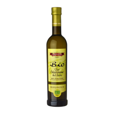NATIVE OLIVE OIL EXTRA BIO
