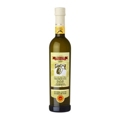 NATIVE OLIVE OIL EXTRA D.O.P