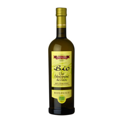 "Extra Virgin Olive Oil ""Bio"" Organic"