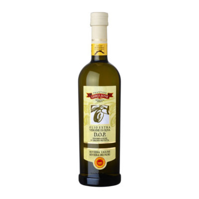 NATIVE OLIVE OIL EXTRA D.O.P. RIVIERA LIGURE